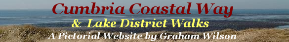 Cumbria Coastalway